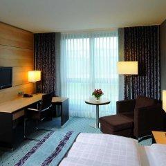Maritim Hotel Düsseldorf 4* Номер Комфорт с различными типами кроватей