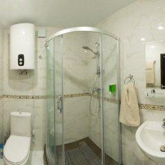 Гостиница Egyptian House ванная