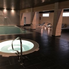 Отель Horitzó Испания, Бланес - отзывы, цены и фото номеров - забронировать отель Horitzó онлайн бассейн фото 3