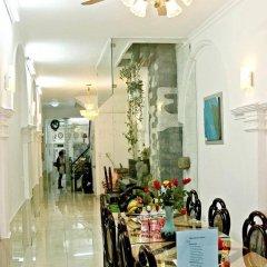 Hanoi Asia Guest House Hotel Ханой помещение для мероприятий