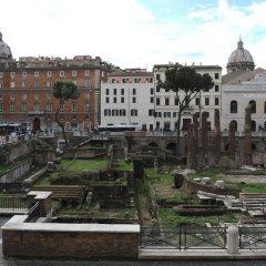 Отель Temple View Италия, Рим - отзывы, цены и фото номеров - забронировать отель Temple View онлайн