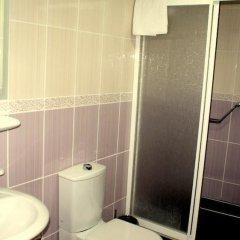Mavi Tuana Hotel Турция, Ван - отзывы, цены и фото номеров - забронировать отель Mavi Tuana Hotel онлайн ванная