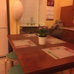Гостиница Guest House Na Belorusskoy питание фото 3