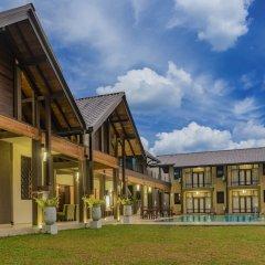Отель Amora Lagoon Шри-Ланка, Сидува-Катунаяке - отзывы, цены и фото номеров - забронировать отель Amora Lagoon онлайн помещение для мероприятий фото 2