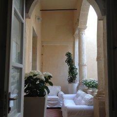 Отель Ortigia luxury Италия, Сиракуза - отзывы, цены и фото номеров - забронировать отель Ortigia luxury онлайн фото 4
