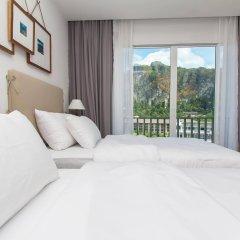 Отель Marina Express - Fisherman - Aonang комната для гостей фото 3