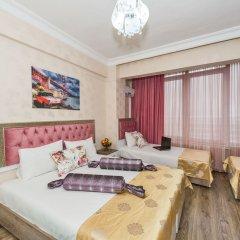 Orange Airport Hotel комната для гостей фото 5