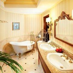 Rocks Hotel ванная