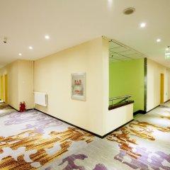 Dongdan Hotel Beijing интерьер отеля