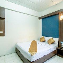 Отель Riski residence Bangkok-noi Таиланд, Бангкок - 1 отзыв об отеле, цены и фото номеров - забронировать отель Riski residence Bangkok-noi онлайн фото 4