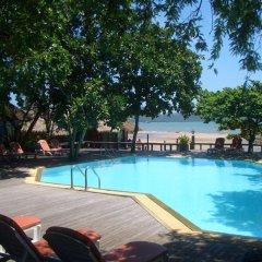 Отель Sunset Village Beach Resort с домашними животными