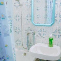Гостиница Lyublino Hostel в Москве 5 отзывов об отеле, цены и фото номеров - забронировать гостиницу Lyublino Hostel онлайн Москва ванная