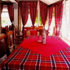 Family Hotel Feniks Чепеларе помещение для мероприятий