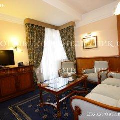 Пик Отель комната для гостей