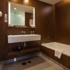 Отель Vincci Porto Порту ванная