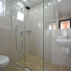 Отель TATJANA Будва ванная фото 2