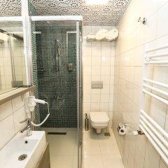 Acr Palas Турция, Эдирне - отзывы, цены и фото номеров - забронировать отель Acr Palas онлайн ванная