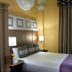 Отель Kimpton Hotel Monaco Washington DC США, Вашингтон - отзывы, цены и фото номеров - забронировать отель Kimpton Hotel Monaco Washington DC онлайн комната для гостей фото 2
