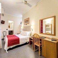 Hotel Giotto Flavia комната для гостей фото 4