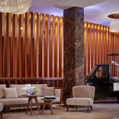 Отель The Ritz Carlton Vienna Вена фото 9