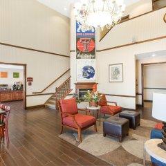 Отель Comfort Suites Plainview питание фото 2
