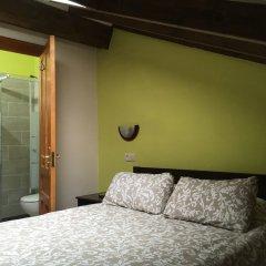 Отель La Terraza de Onís комната для гостей