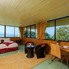 Отель Baan Karon Hill Phuket Resort спа фото 2