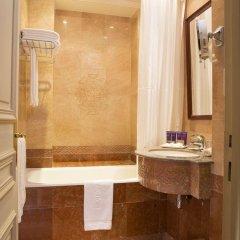 Victoria Palace Hotel Paris ванная