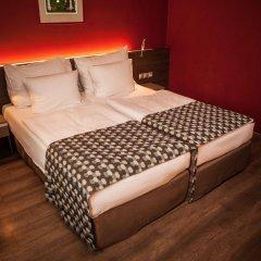 Отель Expo Чехия, Прага - 9 отзывов об отеле, цены и фото номеров - забронировать отель Expo онлайн комната для гостей фото 4