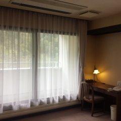 Mount View Hotel Камикава удобства в номере фото 2