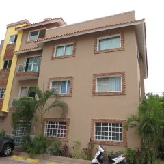 Отель Hostel Punta Cana Доминикана, Пунта Кана - отзывы, цены и фото номеров - забронировать отель Hostel Punta Cana онлайн вид на фасад