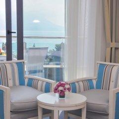 Отель Bracera Черногория, Будва - отзывы, цены и фото номеров - забронировать отель Bracera онлайн фото 2