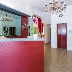 Отель Marilena Италия, Римини - отзывы, цены и фото номеров - забронировать отель Marilena онлайн интерьер отеля