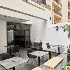 Отель Mr. Todd Hotel Мальта, Слима - отзывы, цены и фото номеров - забронировать отель Mr. Todd Hotel онлайн балкон