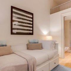 Отель Sweet Inn - Pantheon View Италия, Рим - отзывы, цены и фото номеров - забронировать отель Sweet Inn - Pantheon View онлайн комната для гостей
