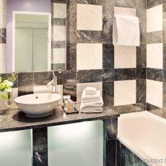 Отель Radisson Blu Strand Стокгольм ванная