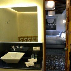 Отель Riad Dar Dar Марокко, Рабат - отзывы, цены и фото номеров - забронировать отель Riad Dar Dar онлайн ванная