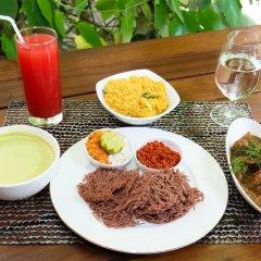 Отель Paradise Holiday Village Шри-Ланка, Негомбо - отзывы, цены и фото номеров - забронировать отель Paradise Holiday Village онлайн фото 18