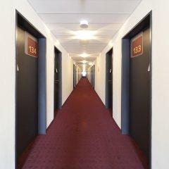McDreams Hotel Düsseldorf-City интерьер отеля фото 2