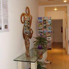 Отель Apartamentos Turisticos Avenue Park интерьер отеля