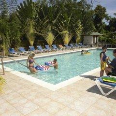 Отель Legends Beach Resort Ямайка, Негрил - отзывы, цены и фото номеров - забронировать отель Legends Beach Resort онлайн детские мероприятия фото 2