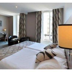 Отель Ellington Nice Centre Ницца комната для гостей фото 4