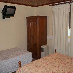 Отель Residencial Vale Formoso