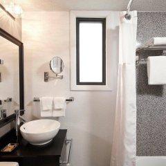 Отель Capitol Hill Hotel США, Вашингтон - 1 отзыв об отеле, цены и фото номеров - забронировать отель Capitol Hill Hotel онлайн ванная