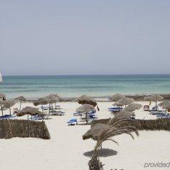 Отель Iberostar Mehari Djerba Тунис, Мидун - отзывы, цены и фото номеров - забронировать отель Iberostar Mehari Djerba онлайн пляж фото 2