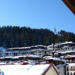Grand Monastery Hotel балкон