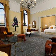 Отель San Clemente Palace Kempinski Venice интерьер отеля