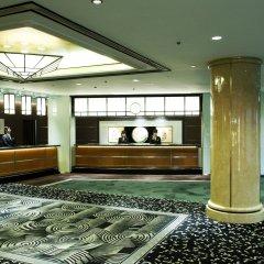 Отель New Otani (Garden Tower Wing) Токио интерьер отеля фото 3