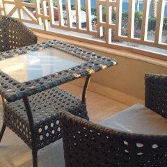 Отель Palma Resort балкон
