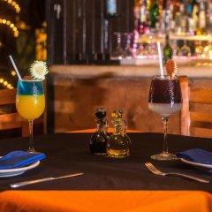 Отель Aventura Mexicana гостиничный бар